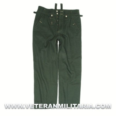 Summer trousers M42