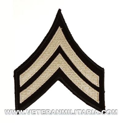 US Corporal Chevron