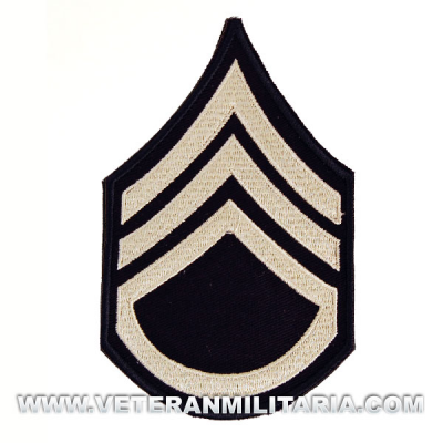 US Staff Sergeant Chevron